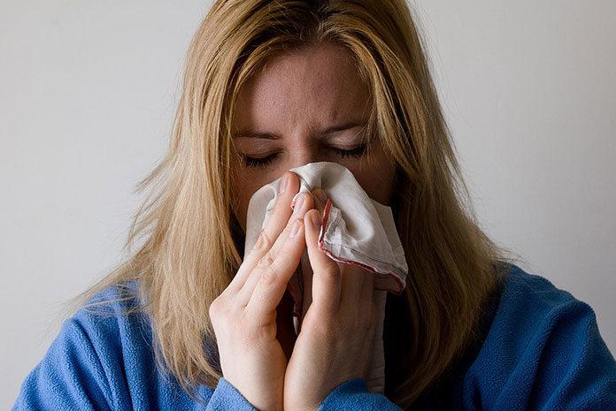 Przyczyny obniżonej odporności