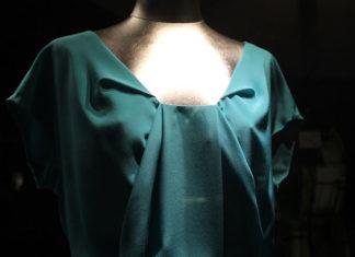 Sukienki dla puszystych też mogą być eleganckie