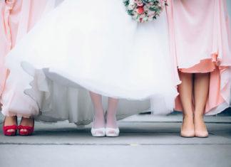 Czy prosta sukienka na wesele to dobry pomysł?