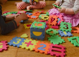 Świat zabawek – jak utrzymać w nim porządek?