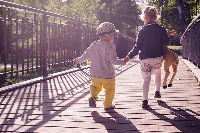 Warsztaty dla dzieci – co wybrać, aby wspierać rozwój malucha?