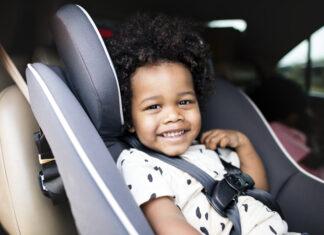fotelik dla dziecka do samochodu