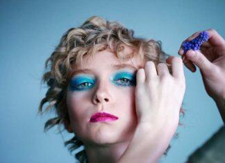 Makijaż współczesnego świata